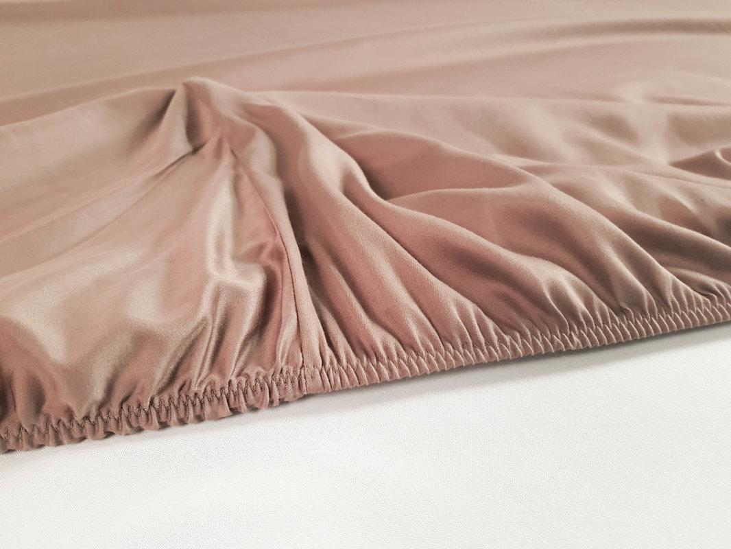 Paklodė su guma PLANIA 90x200 cm