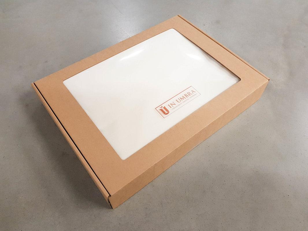 Paklodė su guma PLANIA 120x200 cm