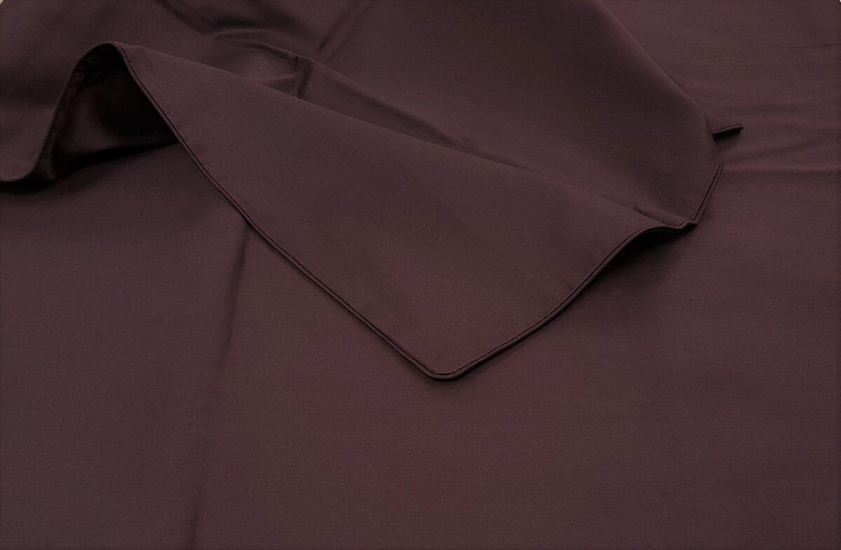 Patalynės komplektas LINEA Eggplant E 220x200 cm