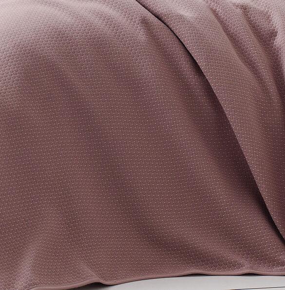 Lovatiesė LIV Pudra 240x260 cm