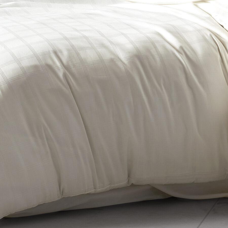 Patalynės komplektas PERLA Cream 200x220 cm