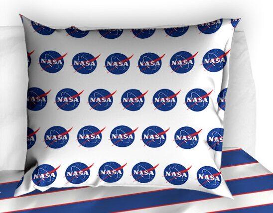 Patalynės komplektas NASA 140x200 cm